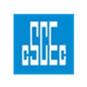 中建七局第四公司logo