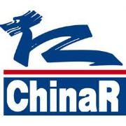 青岛华仁药业股份有限公司logo