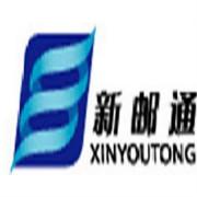 新邮通logo