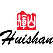 沈陽輝山乳業公司logo