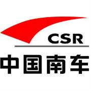 南车时代logo