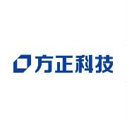 方正微电子有限公司logo