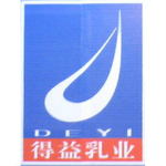 山东得益乳业股份有限公司济南办事处logo