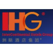 洲际酒店logo