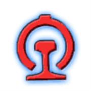 沈阳铁路局logo