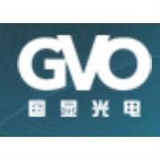 昆山国显光电logo