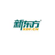 青岛新东方logo