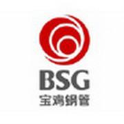 宝鸡石油钢管有限公司logo