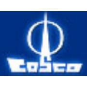 大连远洋运输公司logo