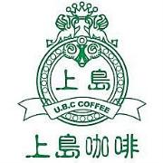 上岛咖啡logo