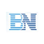 广州博纳信息技术有限公司logo