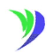 青海盐湖logo