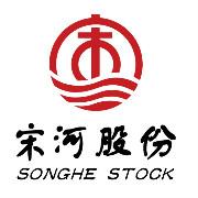 河南宋河酒业股份有限公司logo