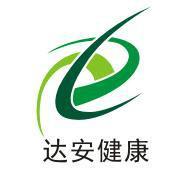 社区健康在线/高新达安logo