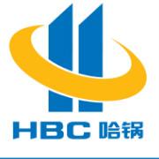 哈尔滨锅炉厂logo