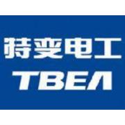 特变电工沈阳变压器集团有限公司logo