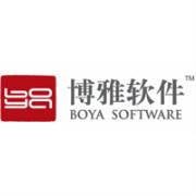 秦皇岛博雅软件科技有限公司logo