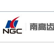 南京高速齿轮制造有限公司logo