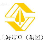 上海卷烟厂logo