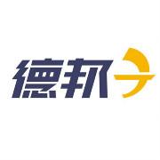 上海德邦物流公司logo