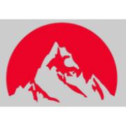 新疆天山铝业logo