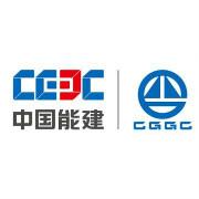 葛洲坝易普力股份有限公司logo