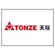 广东天际电器有限公司logo