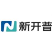 新开普电子logo