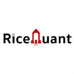 RiceQuant米筐科技logo