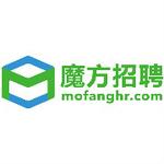 魔方招聘logo