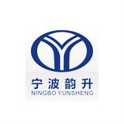 宁波韵升股份有限公司logo