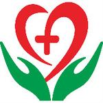 罗定市新世纪医院有限公司logo