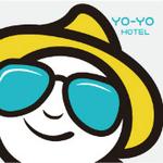 北京优优品客酒店投资管理有限责任公司logo