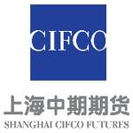 上海中期期货logo