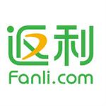 返利网logo