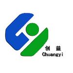 创益网络logo