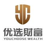 北京优选财富资产管理有限公司logo