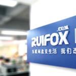 四川锐狐网络科技有限公司logo