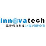 上海易景信息科技有限公司logo