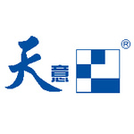 广州市天意数码快印有限公司logo