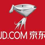 京东云平台logo