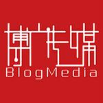 博广传媒logo