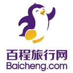 百程旅行网logo