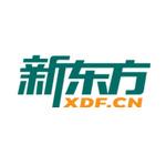 杭州新东方进修学校logo