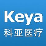 北京科亚医学影像研究所logo