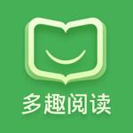 北京多趣阅读科技发展有限公司logo