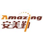 安美勤logo