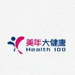上海美年门诊部有限公司logo