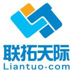 合肥联拓天际电子商务有限公司logo