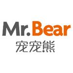 宠宠熊logo